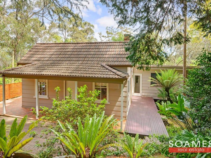 6 Marshall Avenue, Warrawee, NSW 2074