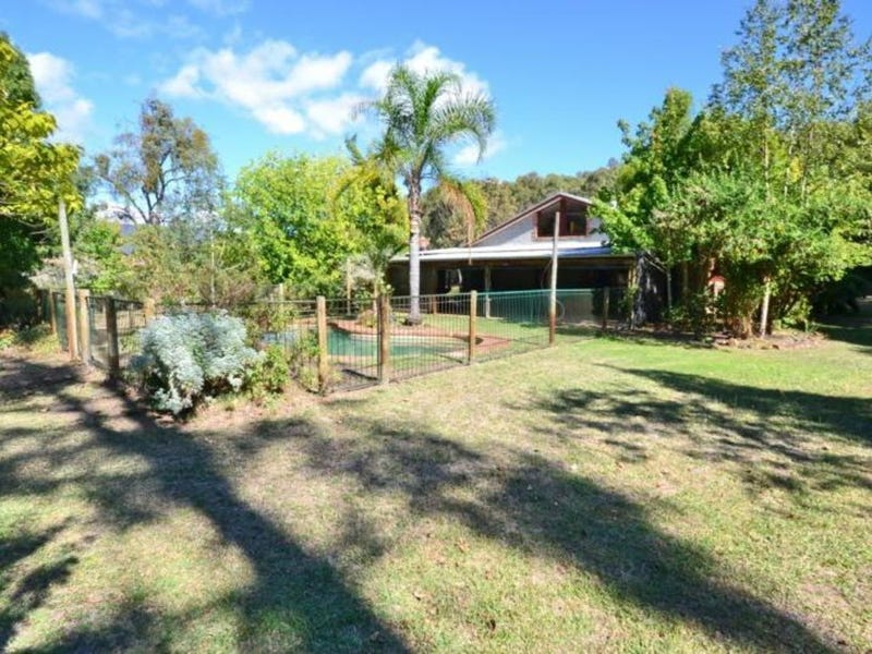 2911 Mansfield-Woods Point Road, Jamieson, Vic 3723