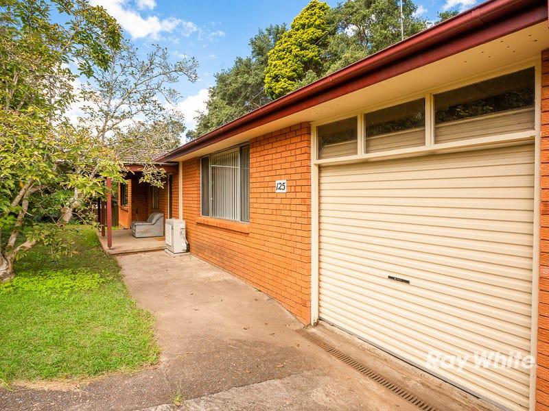 125 Cecil Avenue, Castle Hill, NSW 2154