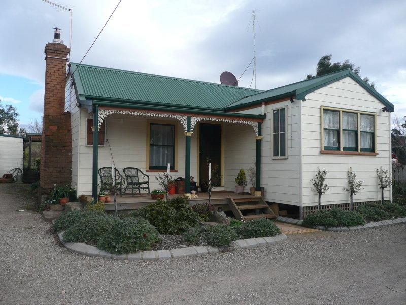 10 Martins Lane, Exton, Tas 7304