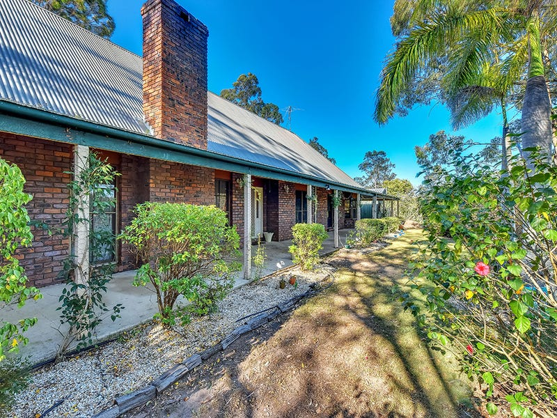 17 Glen Ruther Ct, Mount Crosby, Qld 4306