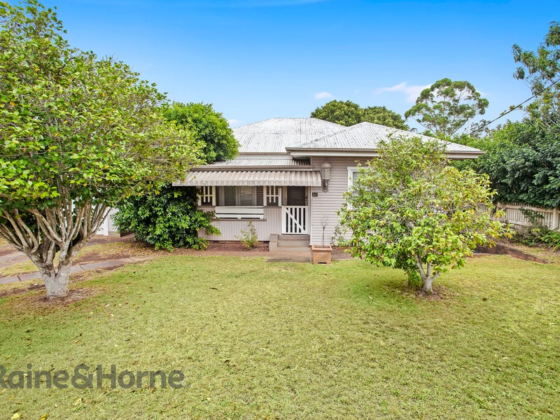 46 Ramsay Street, Centenary Heights, Qld 4350