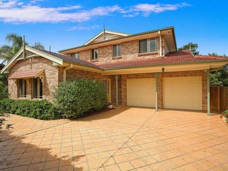 68a Burdett Street, Hornsby, NSW 2077