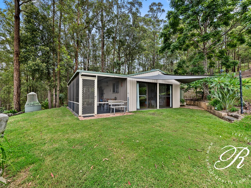 164 Willbee Road, Upper Myall, NSW 2423