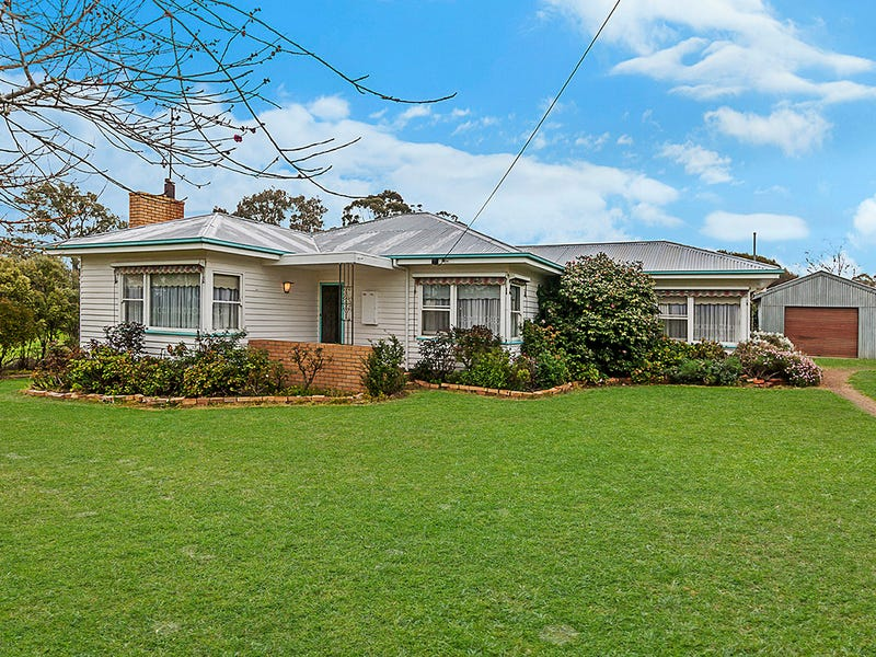 23 Riley Street, Cavendish, Vic 3314