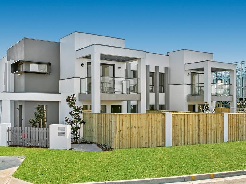 3/1 Rosemount Street, Catherine Field, NSW 2557