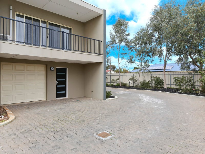1/9 Bald Street, Smithfield Plains, SA 5114