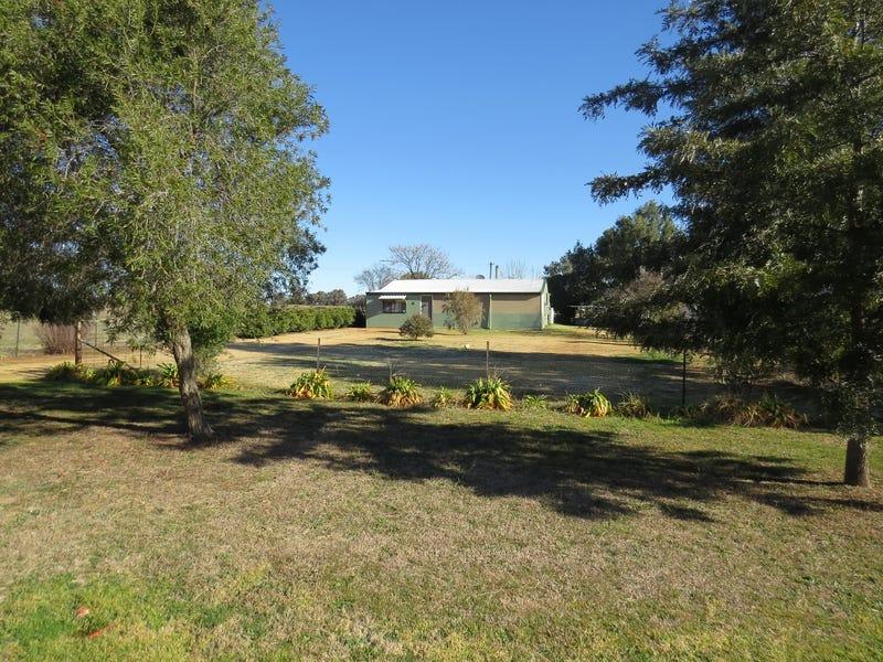 6 Belubula Street, Billimari, NSW 2804