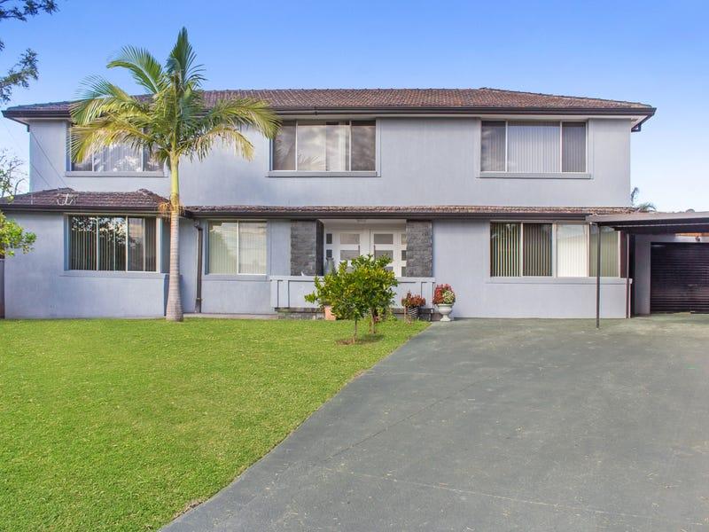 8 Evans Avenue, Moorebank, NSW 2170