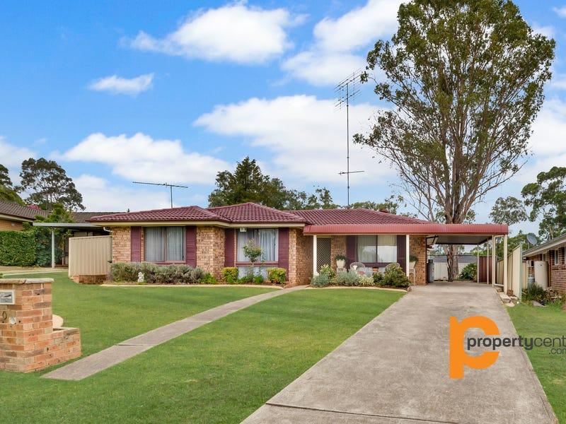 30 Cornelius Place, Regentville, NSW 2745