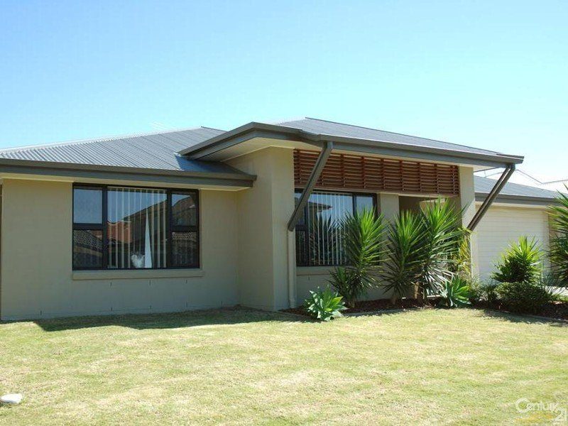 24 Higgs Circuit, Wynnum West, Qld 4178