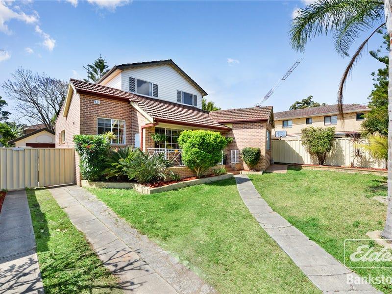 1 George Street, Yagoona, NSW 2199
