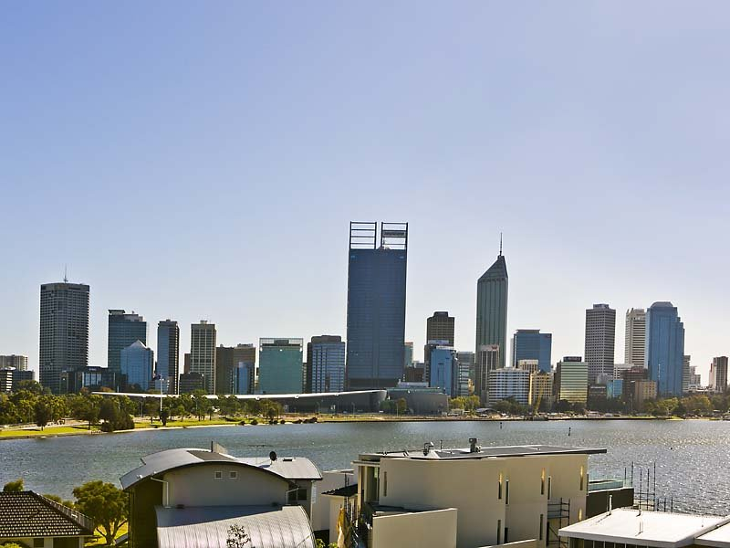 11/16 Mill Point Rd, South Perth, WA 6151