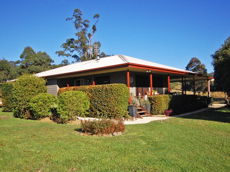 1433 Comboyne Road, Killabakh, NSW 2429