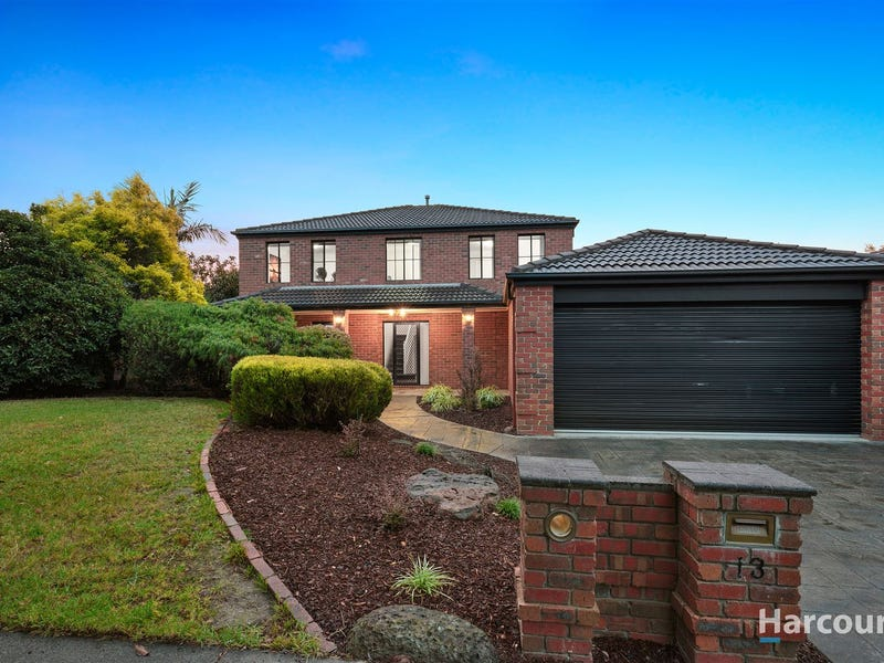 13 Affleck Way, Rowville, Vic 3178