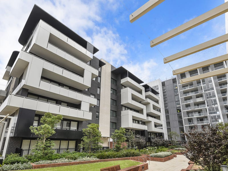 403/101C Lord Sheffield Circuit, Penrith, NSW 2750