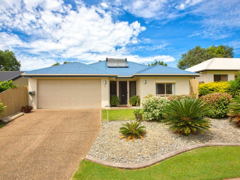 8 Pascoe Close, Mount Sheridan, Qld 4868