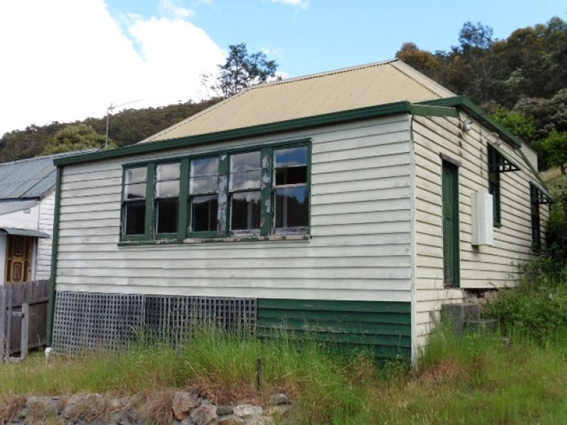 11 Church Street, Derby, Tas 7264