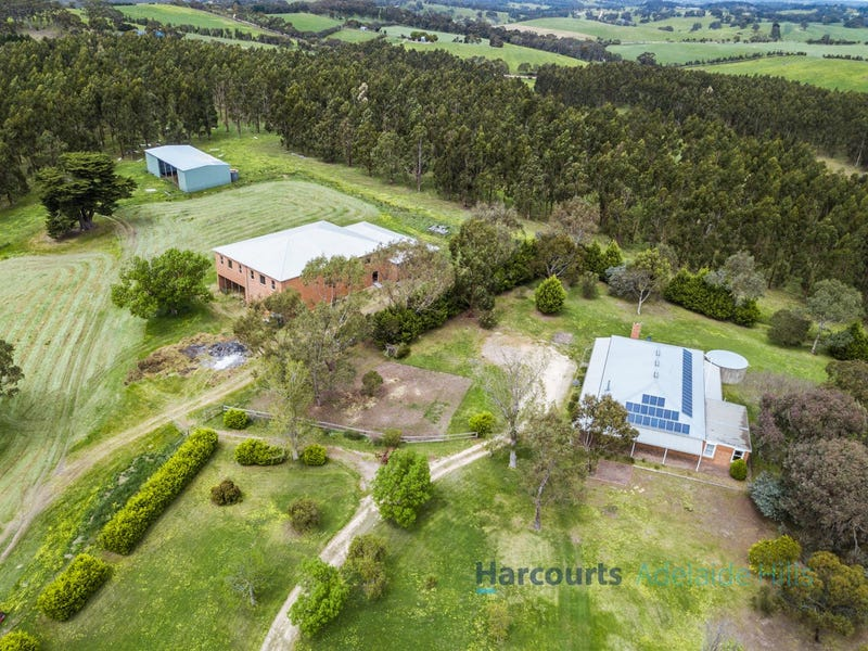 Lots 53, 20, 13 & 12 Bonython Road, Bugle Ranges, SA 5251