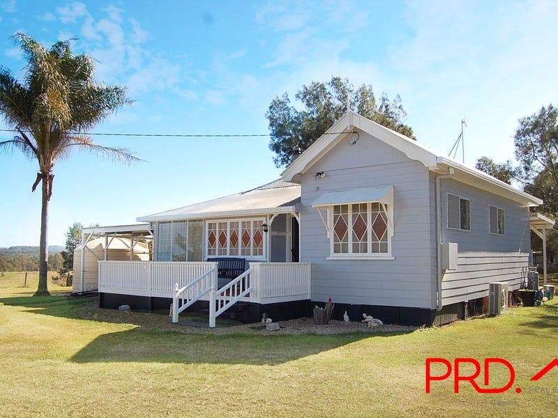 7814 Bruxner Highway, Tabulam, NSW 2469