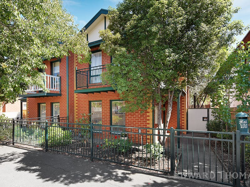 100 Westbourne Road, Kensington, Vic 3031