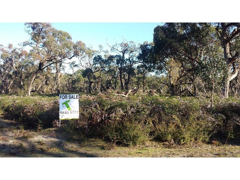 Lot 4, Casterton-Edenhope Road, Chetwynd, Vic 3312
