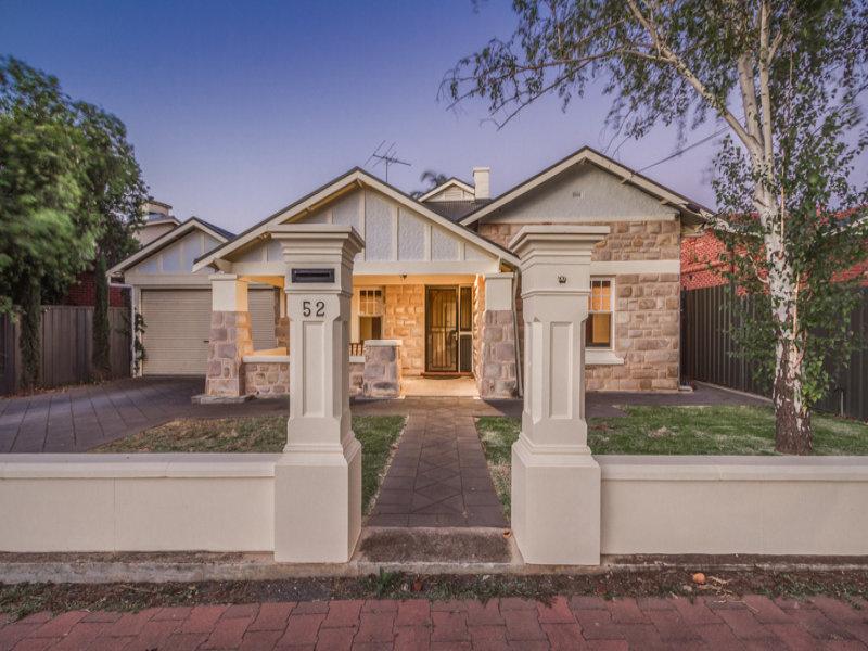 52 Everard Terrace, Everard Park, SA 5035