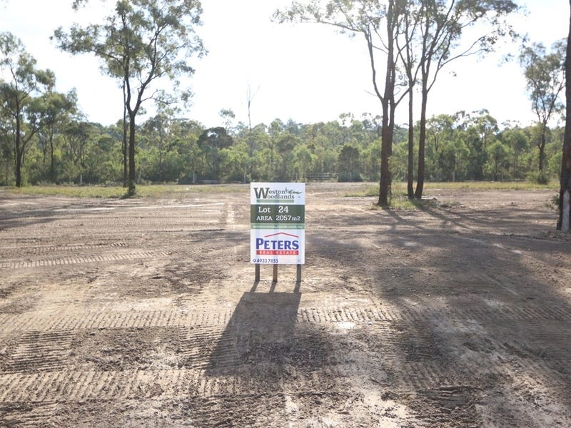 Lot 24 Abbey Circ, Weston, NSW 2326
