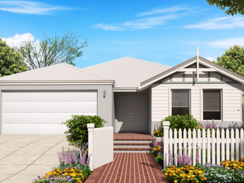 Lot 364 Winton Street, Rapids Landing Estate, Margaret River