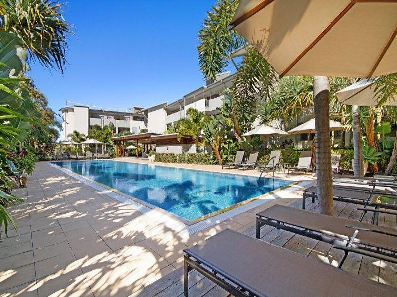Lot 23 Balé Peppers Resort,  Bells Blvd, Kingscliff, NSW 2487