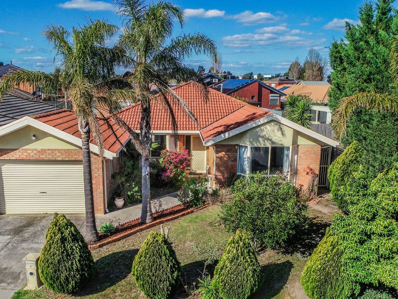 9 Reading Close, Roxburgh Park, Vic 3064