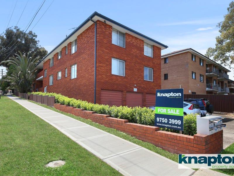 2/36 Ferguson Avenue, Wiley Park, NSW 2195
