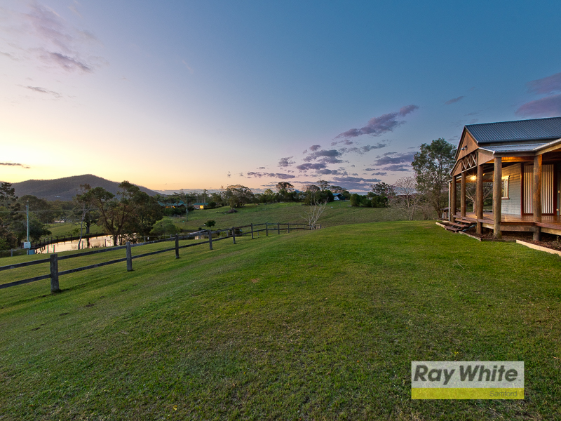 54 Andrew Road, Mount Samson, Qld 4520