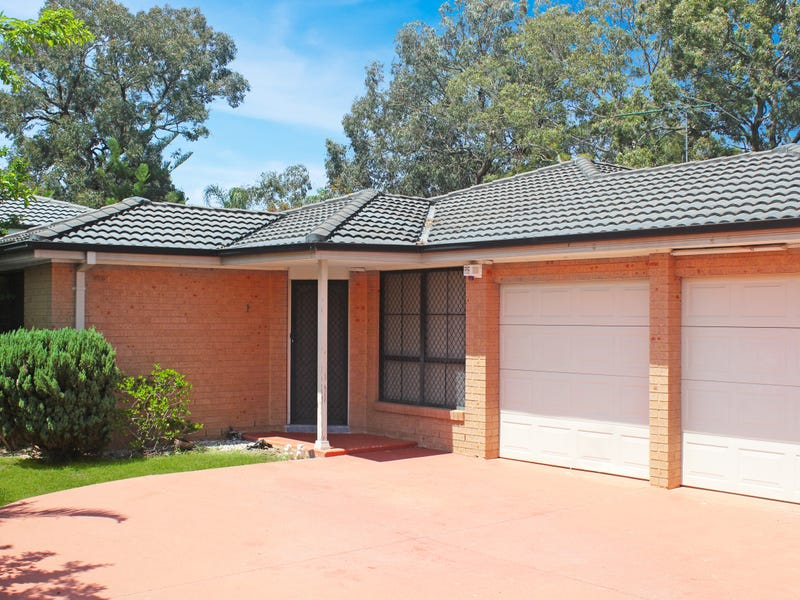 93B The Promenade, Old Guildford, NSW 2161