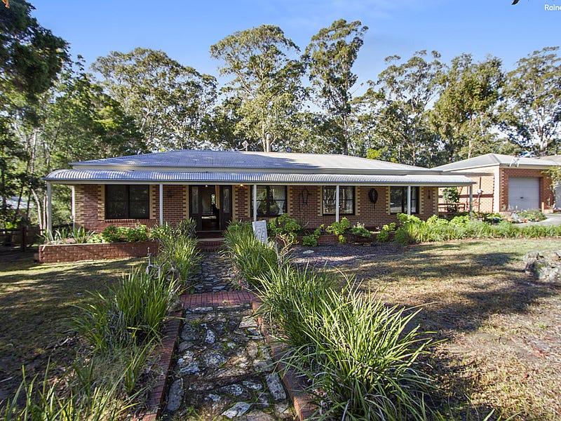 18 Sproxtons Lane, Nelligen, NSW 2536