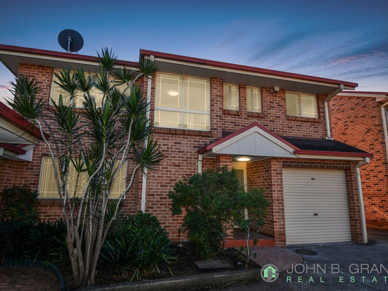 4/82-90 Wellington Road, Chester Hill, NSW 2162