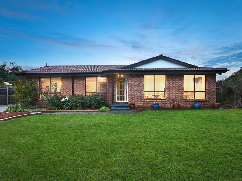 9 Alderman Street, Evatt, ACT 2617