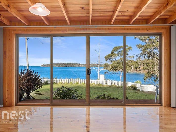 252 Kingfish Beach Road, Southport, Tas 7109