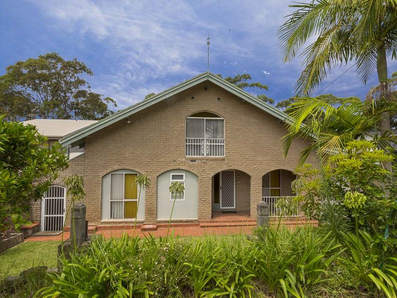 49 Forest Parade, Tomakin, NSW 2537