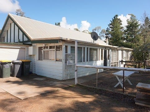 524 Mount Baw Baw Road, Goulburn, NSW 2580