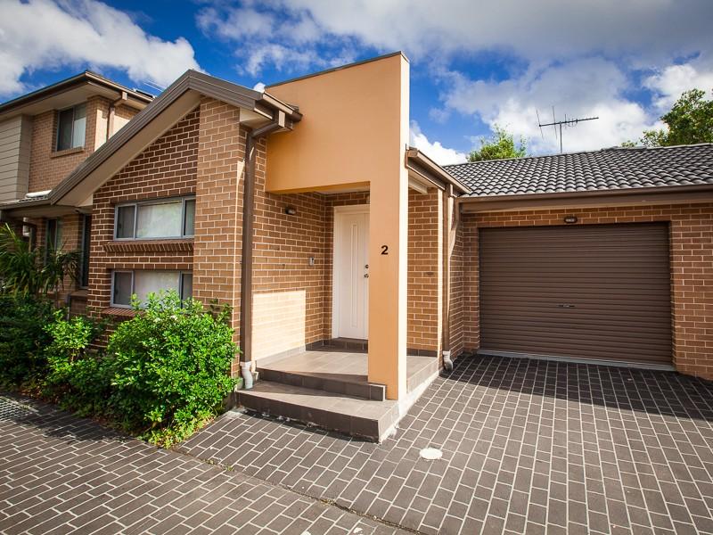 2/201 Targo Road, Girraween, NSW 2145