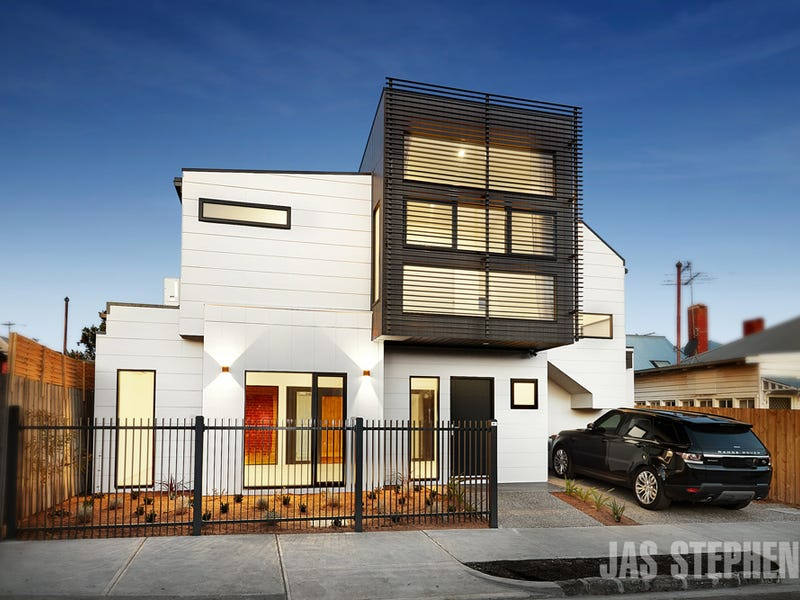 40 Herbert Street, Footscray, Vic 3011