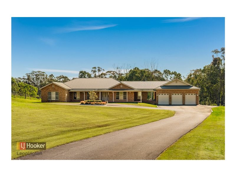 61 Greendale Road, Bringelly, NSW 2556