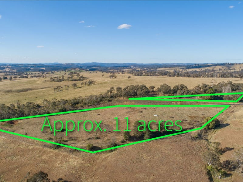 11279 Oxley Highway, Yarrowitch, NSW 2354