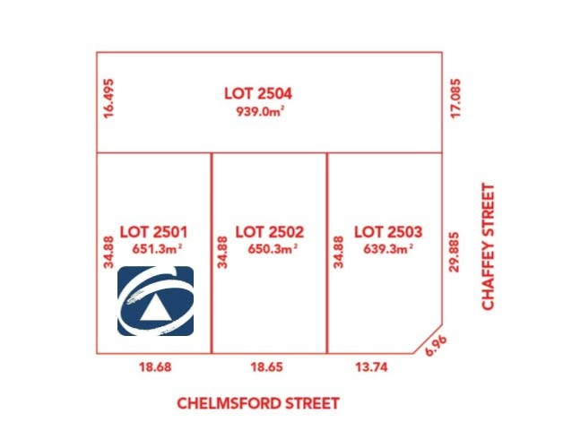 Lot 2501, 11B Chelmsford Street, Kootingal, NSW 2352