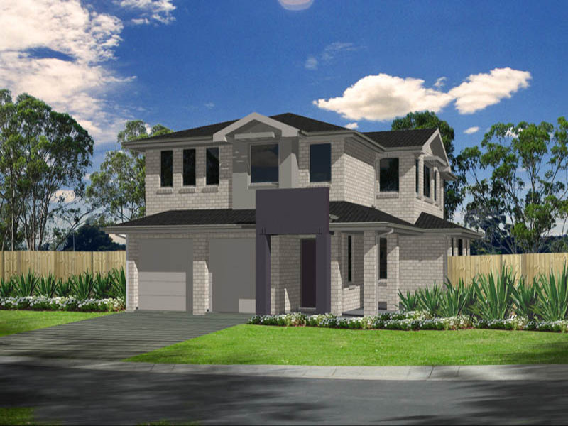 Lot 325 Corrindi Way, Woongarrah, NSW 2259