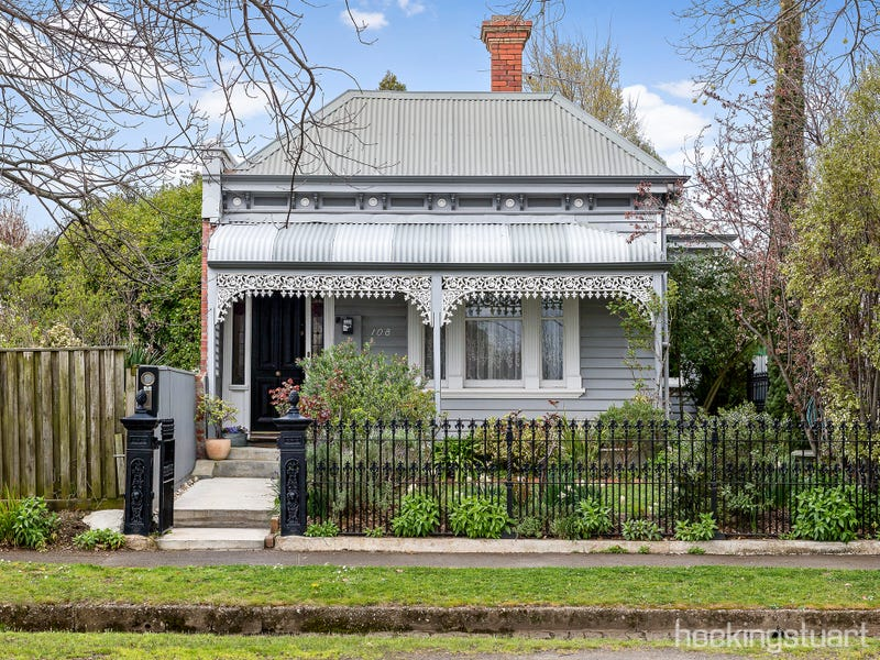 108 Clyde Street, Soldiers Hill, Vic 3350