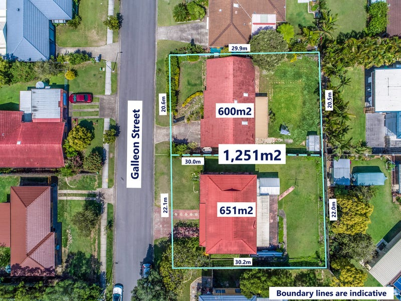 39 & 41 Galleon Street, Jamboree Heights, Qld 4074