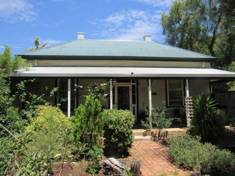 110 Railway Terrace, Peterborough, SA 5422