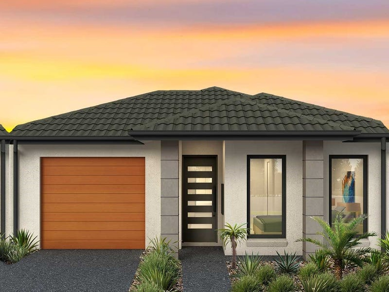Lot/552 Baelish Drive, Charlemont, Vic 3217